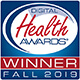Digital Health Award winner for Fall 2019