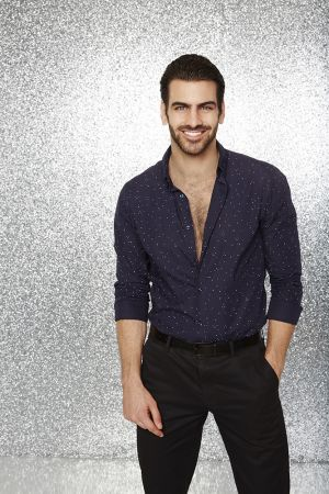 picture of Nyle DiMarco