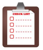 Checklist for Hearing Health 2013