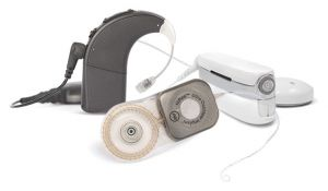 Cochlear Implant Advanced Bionics