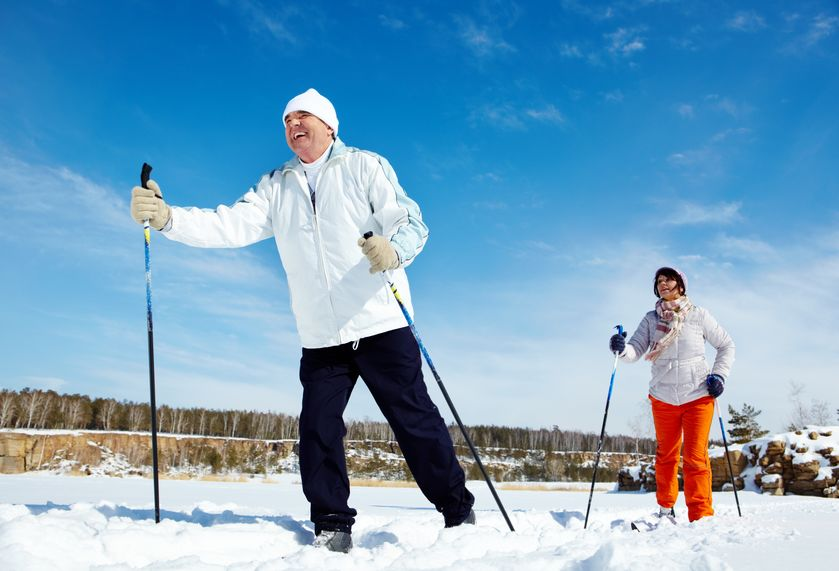 Top Five Hearing Aid Tips For Winter