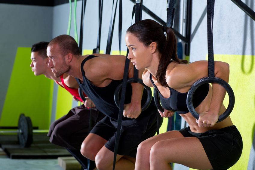 Could Your Exercise Program Be Causing Hearing Loss
