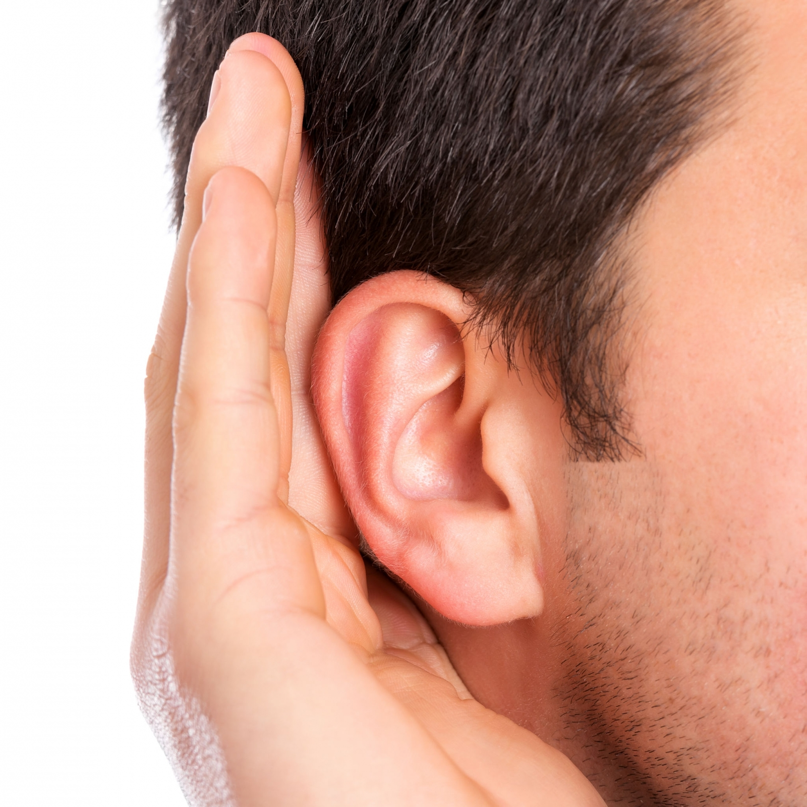 The history of hearing aid design