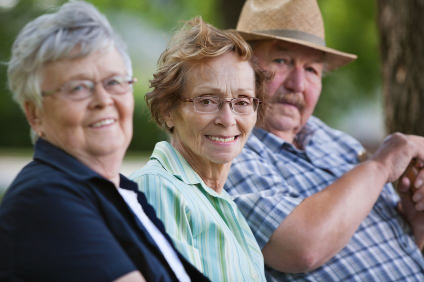 How Hearing Loss Affects Seniors