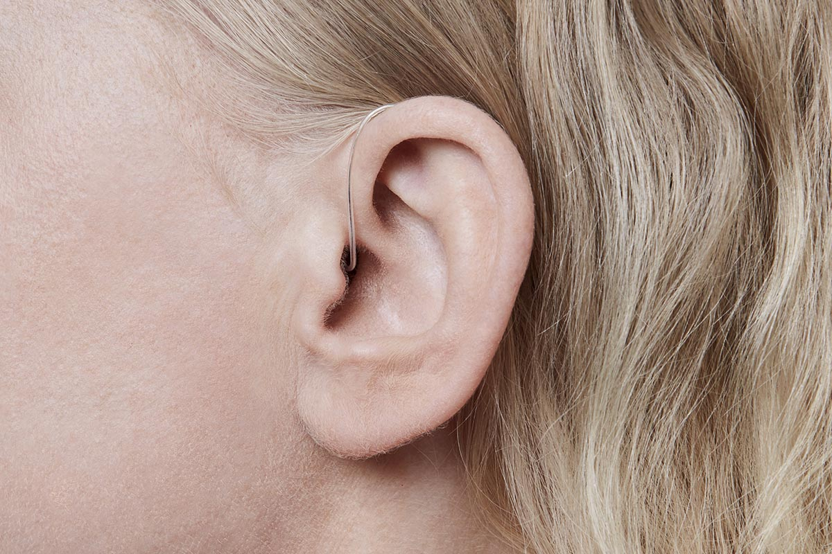 Learn about hearing loss treatments