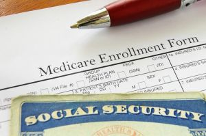Social Security care and money