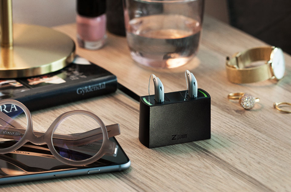 The Latest Rechargeable Hearing Aids Are They Right For You