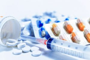 ototoxic drugs