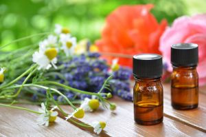 essential oils and herbs for restoring hearing