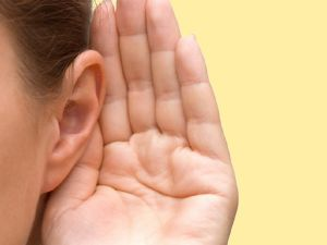 single-sided deafness