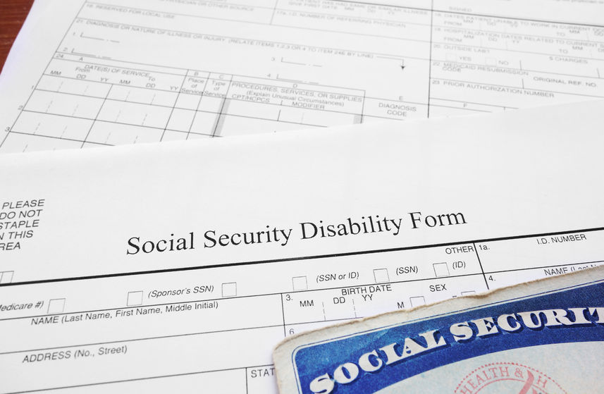 Social security disability and hearing loss