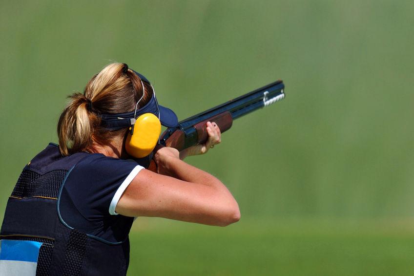 Gunshots and hearing loss -- why hearing protection is vital