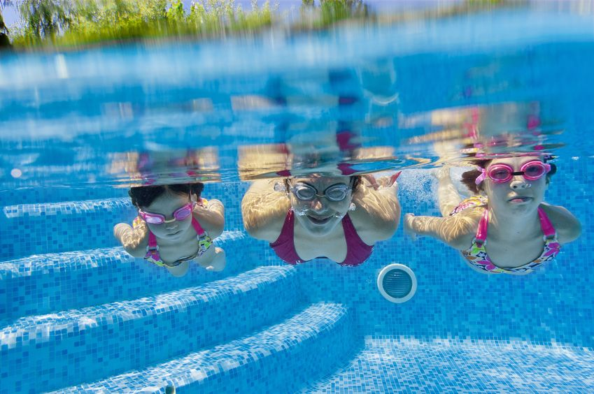 Swimmer S Ear Can Lead To Temporary Hearing Loss