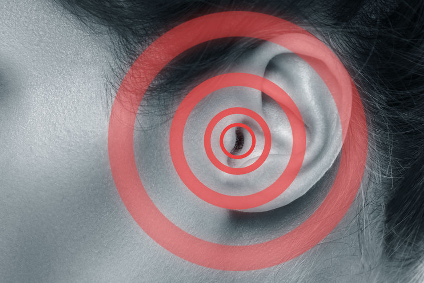 What is tinnitus? Learn more about ringing in the ears