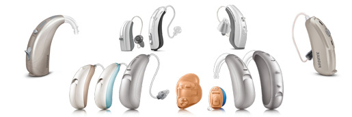 Unitron Hearing Aids Amp Hearing Loss Products