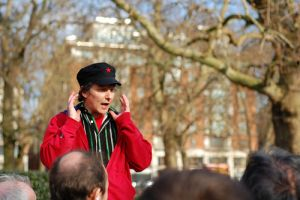 Telling others about your hearing loss can help with communication