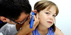 hearing center ear doctor