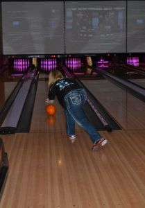 bowling and hearing loss