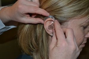 Commit to wearing your hearing aid