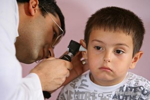 ear conditions in children