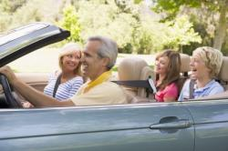 convertibles hearing loss