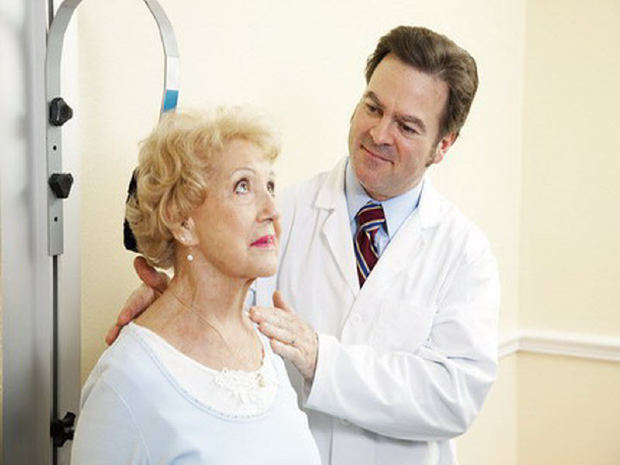 hearing loss, hearing loss exam, tumor, acoustic neuroma, causes