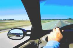 hearing loss and driving safety