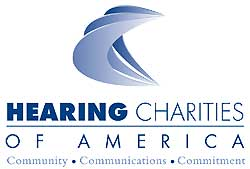 Hearing Charities of America