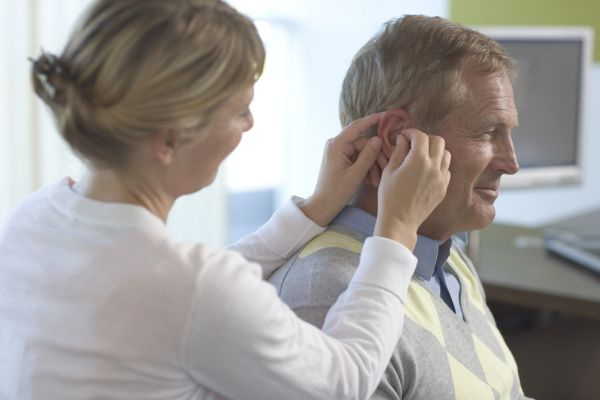 Learn About The Hearing Aid Selection And Fitting Process