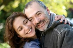 Hearing aids improve relationships