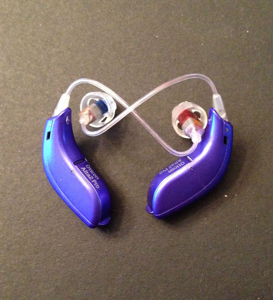 Hearing Aids And Tax Time