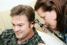 Hearing test hearing loss