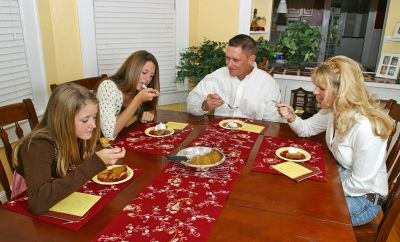 hearing loss, family gatherings