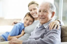 hearing loss in the elderly