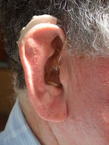 Choosing the best hearing aid depends on the person and type of hearing loss