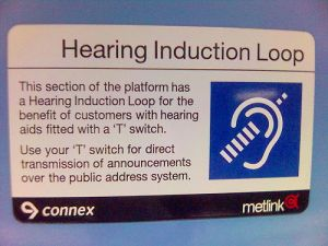 hearing loop, hearing aids, assistive listening devices, hearing loss