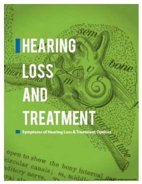 hearing loss and treatment free guide