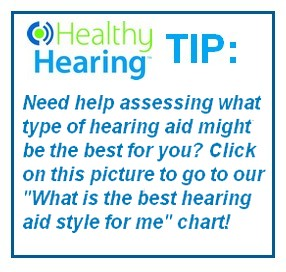 go to hearing aid flow chart