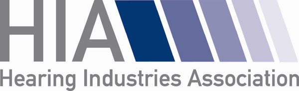 Hearing Industry Association logo