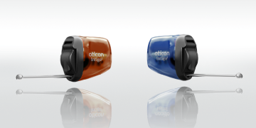 Oticon Intigai is a new addition to the hearing aid line-up