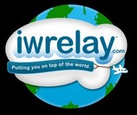 IWRelay VRS is a phone app designed to help people with hearing loss communicate