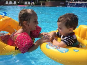 Kids And Swim Ear Plugs What You Need To Know