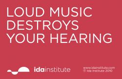 Loud Music and Hearing Loss