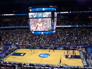 March Madness and hearing loss