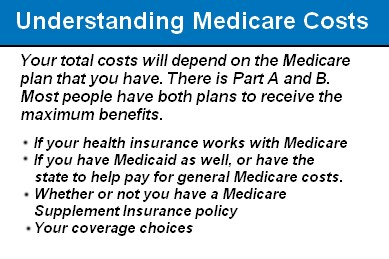 Is Humana And Medicare The Same What Does Medicare Part A