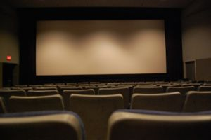 theaters and hearing loss