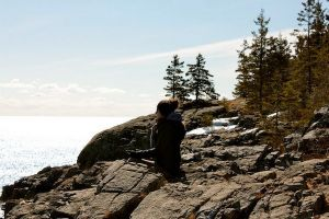 National parks and hearing loss safety