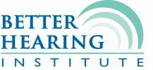 better hearing institute logo