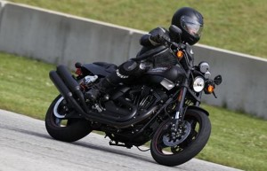 reasons for hearing loss motorcycle helmets