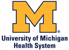 university of michigan health system logo